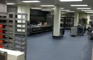 Middlesex County Adult Correctional Facility Kitchen Improvements