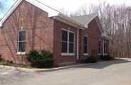 Middlesex County Vocational Technical School Addition