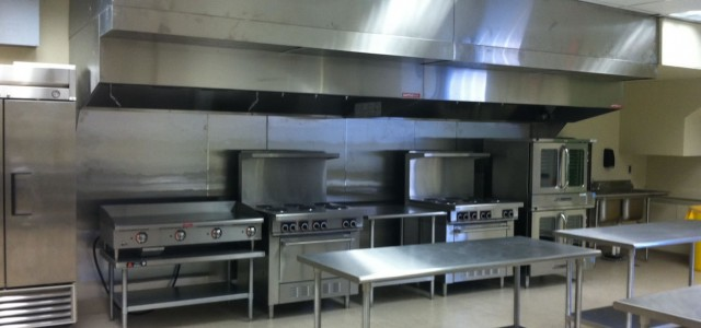 South Orange School District Culinary Classroom Addition