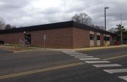 Upper Freehold School District Annex Addition