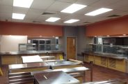 Franklin MS Kitchen Upgrades