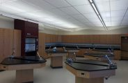 Clifton High School Science Labs Renovations