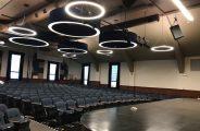 Theodore Roosevelt School – Auditorium Renovation for the Passaic School District