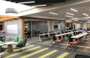 Watchung Hills Regional High School – Media Center Renovation and Electrical Upgrades
